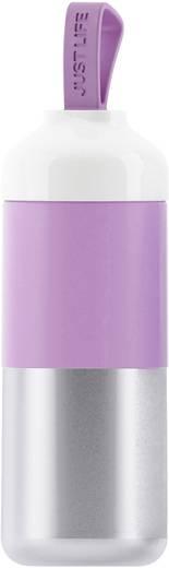 TFA LOOP Thermoflasche Rosa 450 ml 98.1112.12