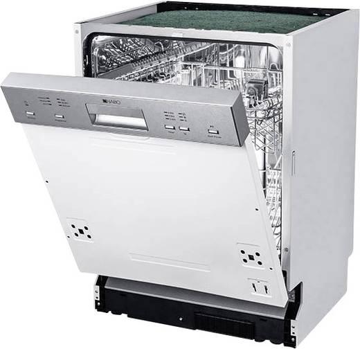 Teilintegrierbarer Geschirrspüler GSI 1300