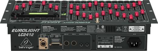 Behringer LC2412 DMX Controller 24-Kanal Musiksteuerung