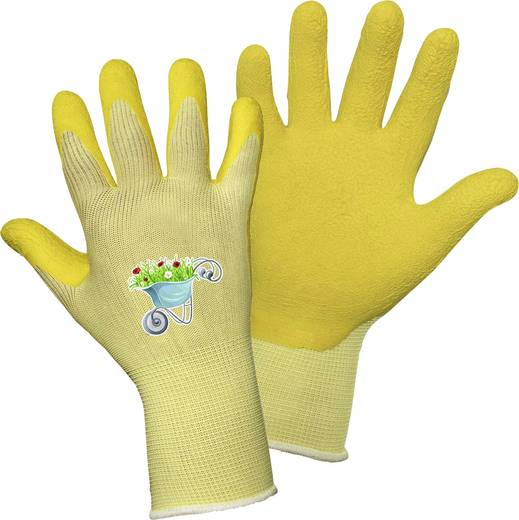 Nylon Kinderhandschuh Größe (Handschuhe): 6 Griffy TOM-MIDI 14912 1 St.