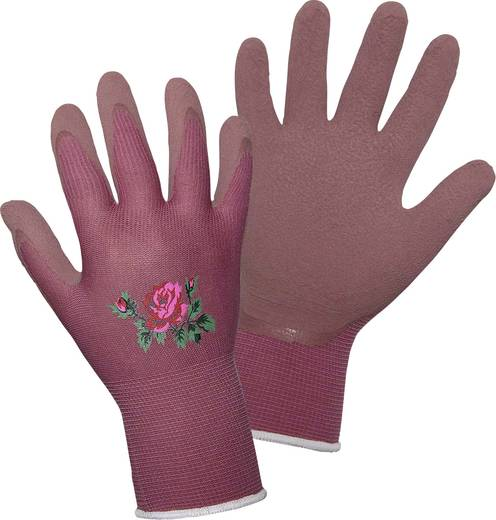 Nylon Kinderhandschuh Größe (Handschuhe): 6 L+D Griffy TOM-MIDI 14912 1 St.