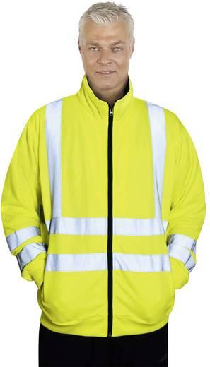 ELDEE 2503 Warnschutzjacke Lanin Größe=S EN ISO 20471:2013 Klasse 3