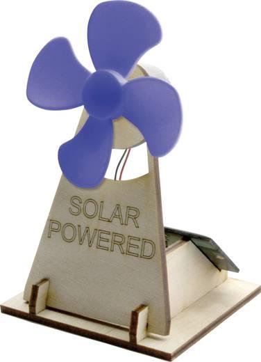 Solar Lüfter Solar Lüfter, Bausatz Sol Expert