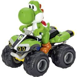RC model auta Carrera RC Yoshi 370200997, 1:20