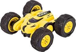 RC model auta monster truck Carrera RC Mini Turnator 370402001, 1:40