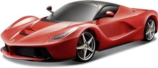 1:18 Modellauto Bburago Ferrari LaFerrari