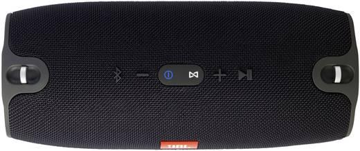 Bluetooth® Lautsprecher JBL Harman Xtreme Freisprechfunktion, spritzwassergeschützt Schwarz