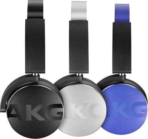 akg harman y50bt bluetooth hifi kopfh rer on ear faltbar. Black Bedroom Furniture Sets. Home Design Ideas