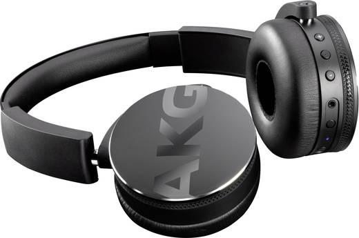 akg harman y50bt bluetooth hifi kopfh rer on ear faltbar. Black Bedroom Furniture Sets. Home Design Ideas
