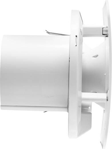 Xpelair C4PS Wand- und Deckenlüfter 76 m³/h 100 mm