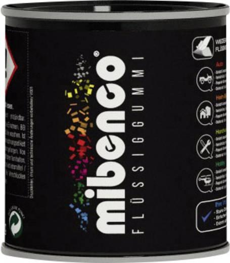 mibenco PUR Flüssiggummi Farbe Klar (matt) 72820000 175 g