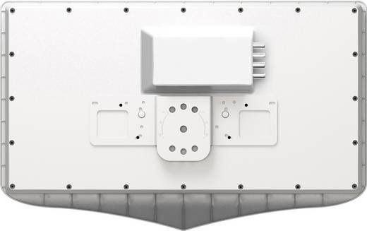 SAT Antenne Humax H40D4 Quad Weiß