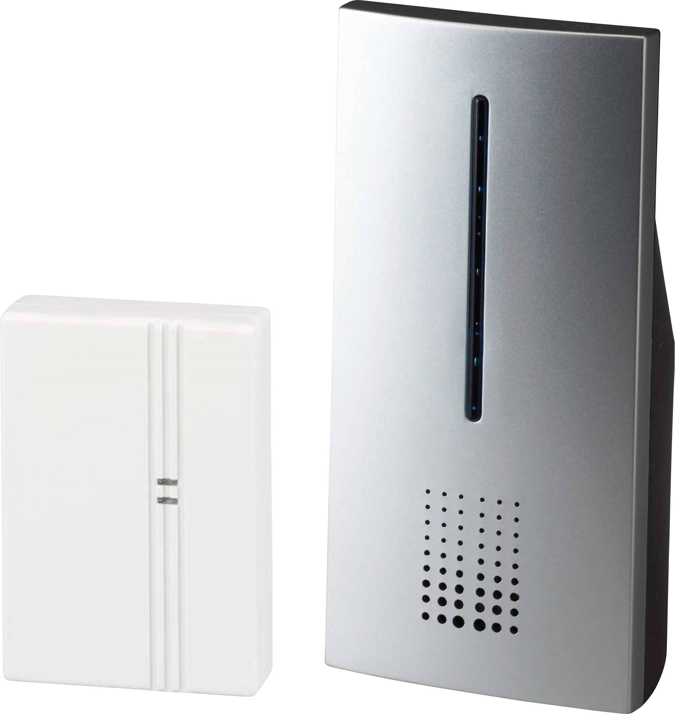 Heidemann Funk Distanzerweiterung HX 70376 Funkgong Funkklingel Sender Empfänger