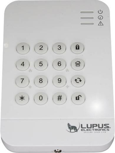 LUPUSEC 12001 Funk-Codetastatur XT Keypad