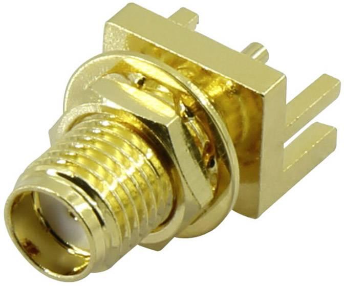 adatto per montaggio della scheda HF-PRESA COAX-PRESA PCB BNC-femmina