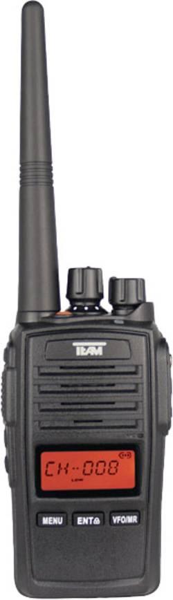 PMR radiostanice Team Electronic TeCom IPZ5 PR8088