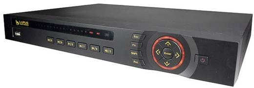 4-Kanal Netzwerk-Videorecorder Lupus 10004 LE914-4