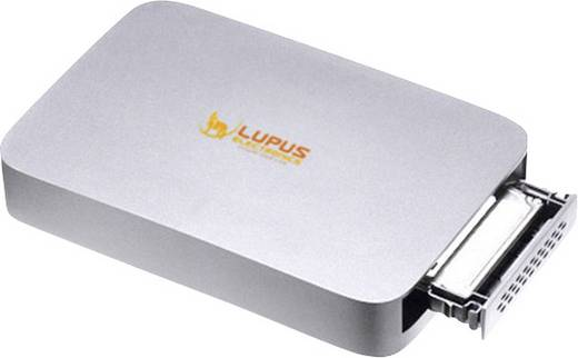 4-Kanal (HD-CVI) Digitalrecorder Lupus 13510 LE 800HD Nano