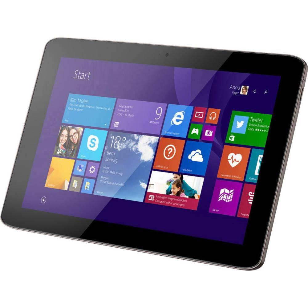 tablette windows 10 1 pouces medion 64 go noir microsoft. Black Bedroom Furniture Sets. Home Design Ideas