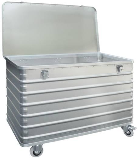Kastenwagen Aluminium Traglast (max.): 250 kg 220300842