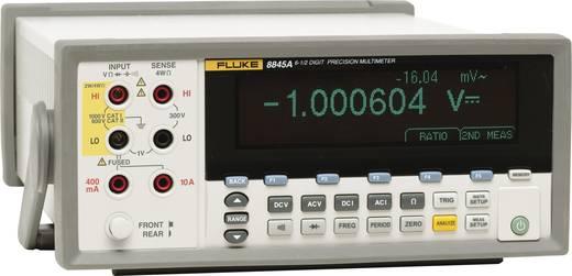 Fluke 8845A/SU 240V Tisch-Multimeter Kalibriert nach: DAkkS CAT I 1000 V, CAT II 600 V