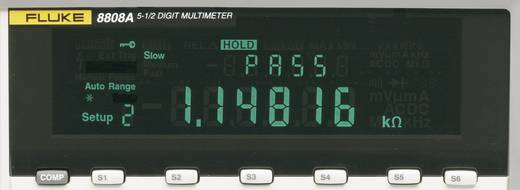 Fluke Calibration 8808A/SU 240V Tisch-Multimeter digital Kalibriert nach: Werksstandard (ohne Zertifikat) CAT I 1000 V,
