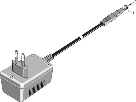 Ladegerät Fluke PM8907/801 Euro-Netzteil PM8907, Passend für (Details) Fluke 90, Fluke 120, Fluke 43, Fluke 43B 613999