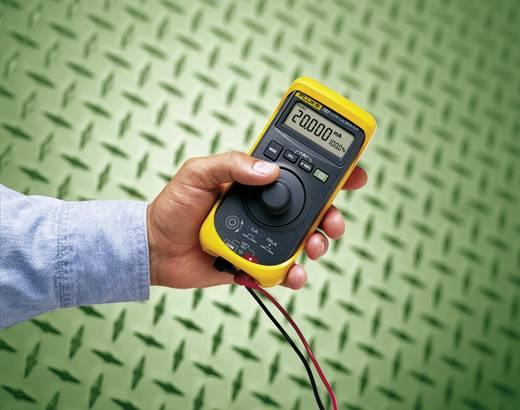 Fluke 707 Kalibrator Strom 1x 9 V Block-Batterie (enthalten) Kalibriert nach Werksstandard (ohne Zertifikat)