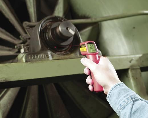 Beha Amprobe IR608A Infrarot-Thermometer Optik 8:1 -18 bis +400 °C Kalibriert nach: ISO