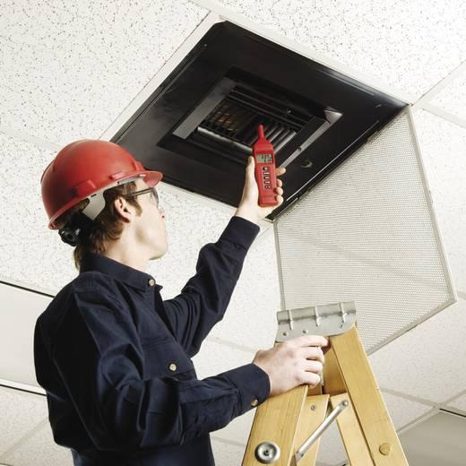 Beha Amprobe THWD-3 Luftfeuchtemessgerät (Hygrometer) 0 % rF 100 % rF Kalibriert nach: DAkkS