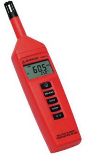 Beha Amprobe THWD-3 Luftfeuchtemessgerät (Hygrometer) 0 % rF 100 % rF Kalibriert nach: Werksstandard (ohne Zertifikat)