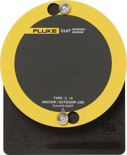 Fluke FLK-050-CLKT IR-Fenster (C-Bereich), Kwik Twist 50 mm, 3460346