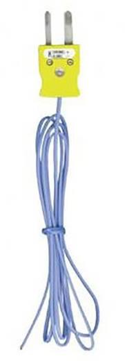 Luftfühler Beha Amprobe 5790D -50 bis +400 °C Fühler-Typ K Kalibriert nach Werksstandard (ohne Zertifikat)