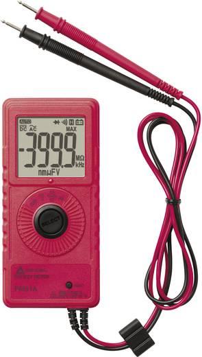 Beha Amprobe PM51A Hand-Multimeter digital Kalibriert nach: Werksstandard (ohne Zertifikat) CAT II 600 V, CAT III 300 V
