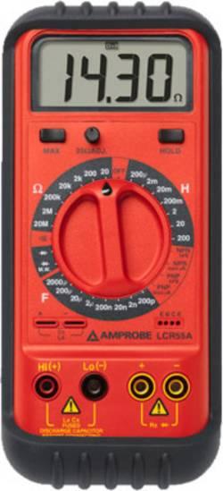 Digitální zkoušečka komponentů Beha Amprobe LCR55A