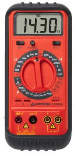 Beha Amprobe LCR55A Komponententester digital Kalibriert nach: Werksstandard (ohne Zertifikat) Anzeige (Counts): 2000