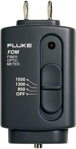 Glasfaserprüfgerät Fluke FOM Netzwerk, Telekommunikation