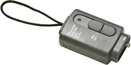 Fluke FOS-850 Glasfaser-Lichtquelle