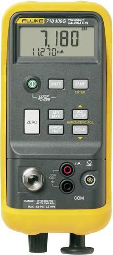 Fluke 718 300G Kalibrator Druck, Strom 2x 9 V Block-Batterie (enthalten) Kalibriert nach Werksstandard (ohne Zertifikat)