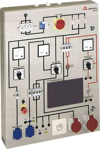 Beha Amprobe PM-1 Kalibriert nach ISO