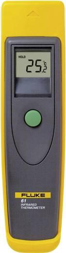 Fluke 61 Infrarot-Thermometer Optik 8:1 -18 bis +275 °C Kalibriert nach: DAkkS
