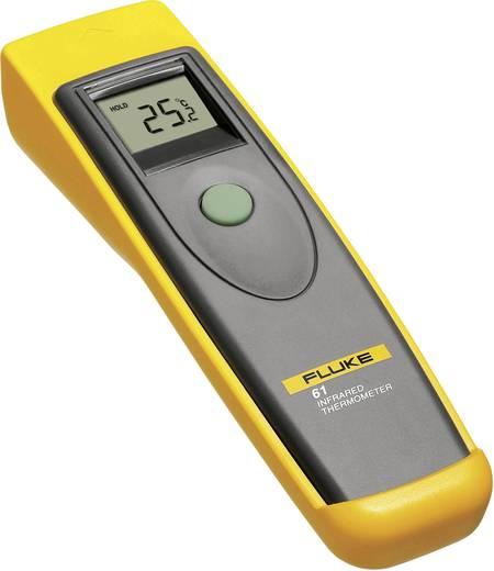 Fluke 61 Infrarot-Thermometer Optik 8:1 -18 bis +275 °C Kalibriert nach: ISO