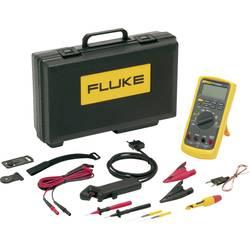 Digitální multimetr Fluke 88V/A, testování v automobilech