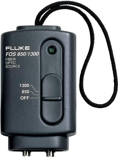 Fluke FOS-850/1300 Glasfaser-Lichtquelle