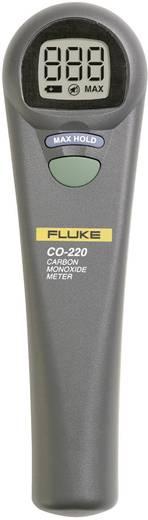 Fluke CO-220 Kohlenmonoxid-Messgerät, Gas-Messgerät