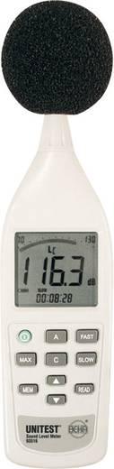 Beha Amprobe Schallpegel-Messgerät Datenlogger FT700093517D 25 - 130 dB 31.5 - 8 kHz Kalibriert nach Werksstandard (ohn