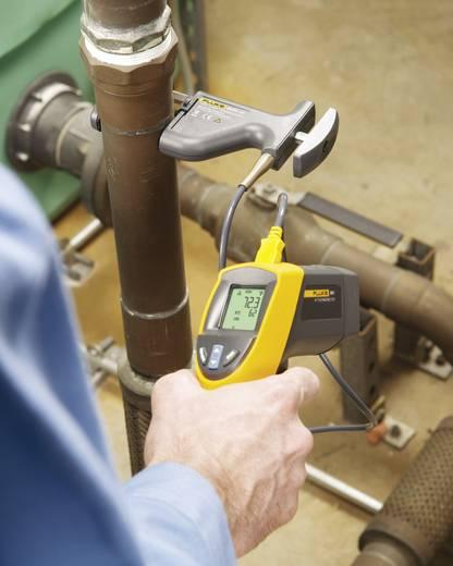 Fluke 80PK-18 Kit Rohranlegefühler -29 bis +149 °C Fühler-Typ K Kalibriert nach Werksstandard (ohne Zertifikat)