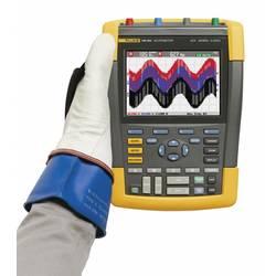 Ručný osciloskop Fluke 190-204/UN/S, 200 MHz, 4-kanálová