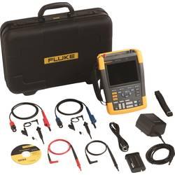 Ručný osciloskop Fluke 190-502/EU/S, 500 MHz, 2-kanálová