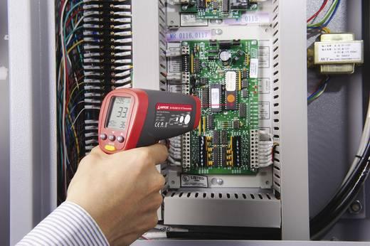 Beha Amprobe IR-730-EUR Infrarot-Thermometer Optik 30:1 -32 bis +1250 °C Kalibriert nach: ISO